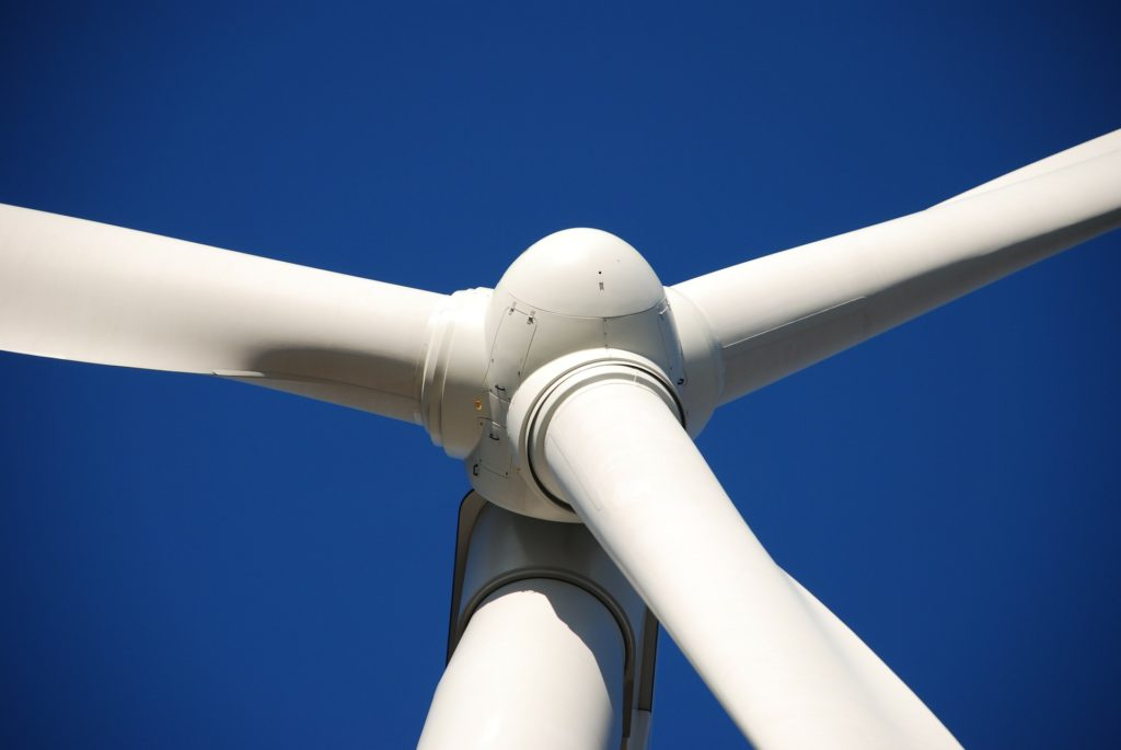 Windenergie - QIMP